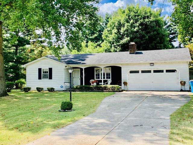 56215 Ritschard Avenue, South Bend, IN 46619 (MLS #202138795) :: Anthony REALTORS
