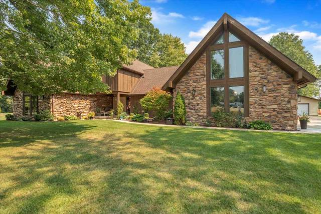 63932 Kingsway Court, South Bend, IN 46614 (MLS #202138799) :: Anthony REALTORS