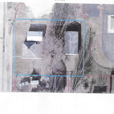 311 N Main Street, Otterbein, IN 47970 (MLS #202138914) :: The Romanski Group - Keller Williams Realty