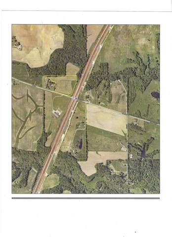 0 St Rd 63 & 500, Williamsport, IN 47993 (MLS #202139017) :: The Romanski Group - Keller Williams Realty
