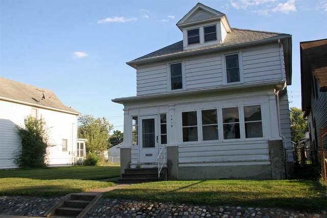 1419 Swinney Avenue, Fort Wayne, IN 46802 (MLS #202139052) :: The Harris Jarboe Group   Keller Williams Capital Realty