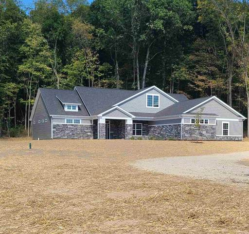 12774 S Timber Drive, Battle Ground, IN 47920 (MLS #202139061) :: The Romanski Group - Keller Williams Realty
