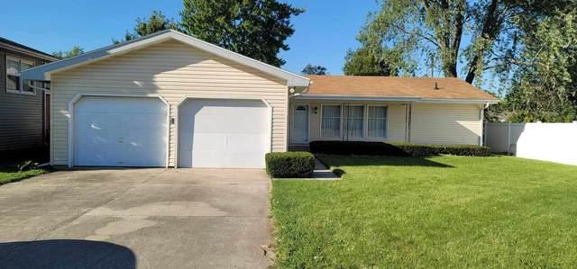 1012 W Kem Road, Marion, IN 46952 (MLS #202139116) :: The Romanski Group - Keller Williams Realty