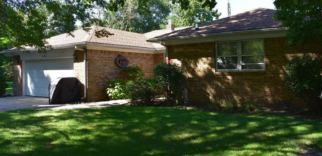 11136 E Prairie Street, Frankfort, IN 46041 (MLS #202139192) :: The Romanski Group - Keller Williams Realty