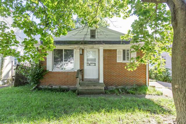 1618 N Olive Street, South Bend, IN 46628 (MLS #202139272) :: Anthony REALTORS
