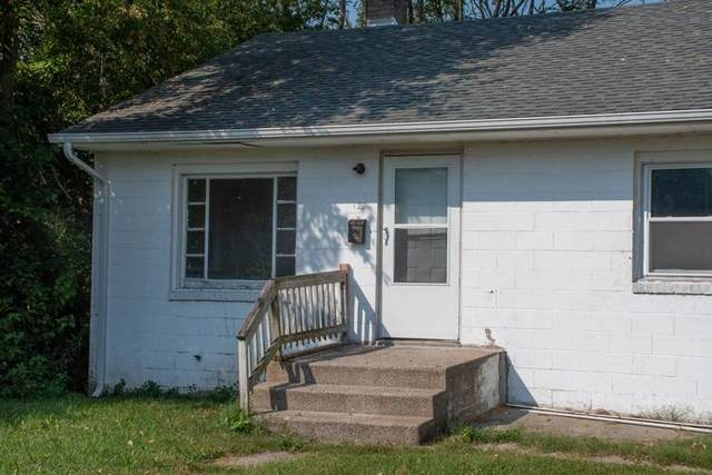 125 S Lake Street, South Bend, IN 46619 (MLS #202139273) :: Anthony REALTORS