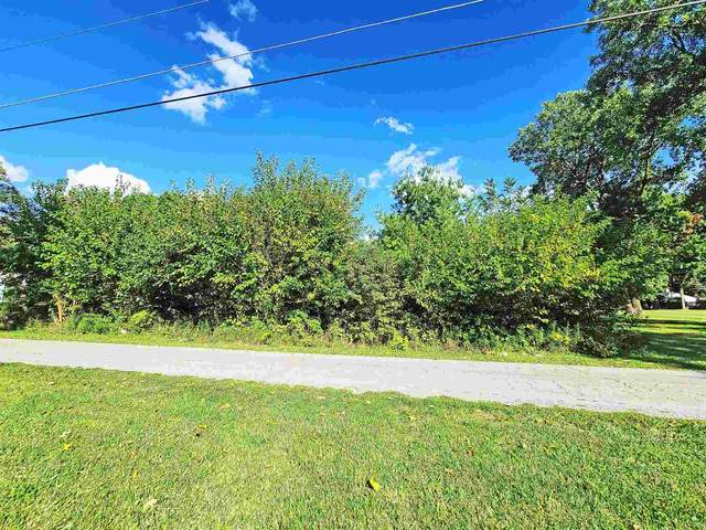 S Allegheny Avenue, Marion, IN 46952 (MLS #202139276) :: Aimee Ness Realty Group