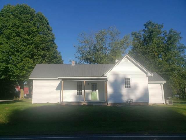 215 W Union Street, Waynetown, IN 47990 (MLS #202139290) :: The Romanski Group - Keller Williams Realty