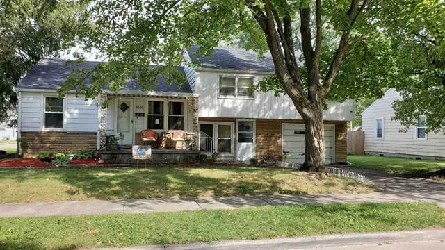 4503 Monroe Street, Fort Wayne, IN 46806 (MLS #202139292) :: The Harris Jarboe Group | Keller Williams Capital Realty