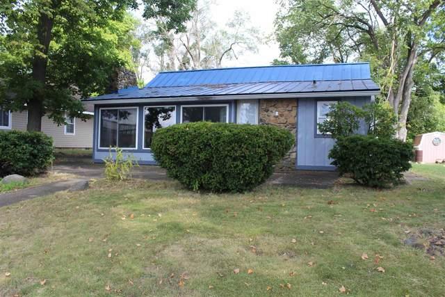 3280 N Shore Acres Loop, Monticello, IN 47960 (MLS #202139294) :: The Romanski Group - Keller Williams Realty