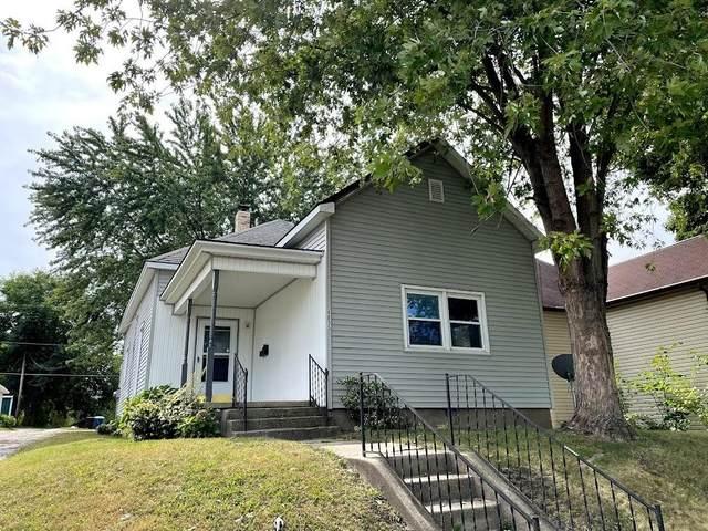 1815 Smead Street, Logansport, IN 46947 (MLS #202139301) :: Anthony REALTORS