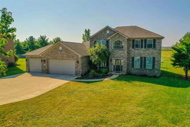 2309 American Drive, Marion, IN 46952 (MLS #202139341) :: Aimee Ness Realty Group