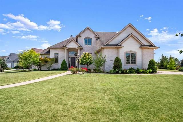 14927 Sandstone Drive, Fort Wayne, IN 46814 (MLS #202139344) :: Anthony REALTORS