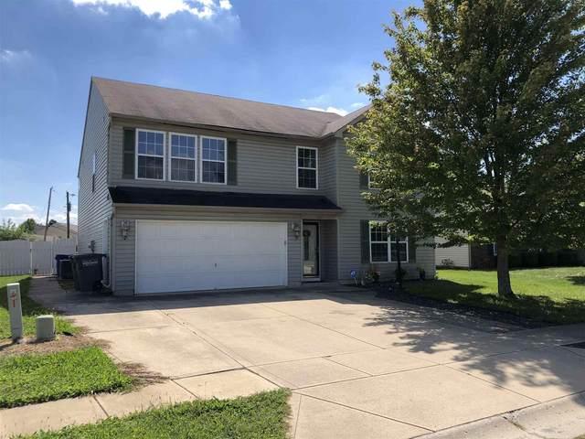 842 Springwater Road, Kokomo, IN 46902 (MLS #202139418) :: The Romanski Group - Keller Williams Realty
