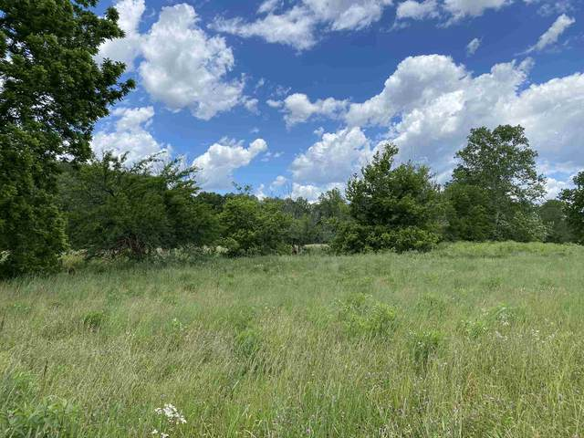 TBD White Road Road, Spencer, IN 47460 (MLS #202139474) :: Aimee Ness Realty Group