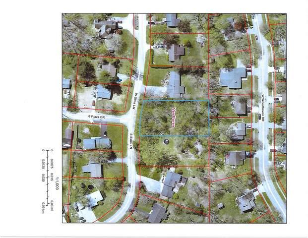 W Sims Lane, Bloomington, IN 47404 (MLS #202139502) :: Anthony REALTORS