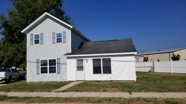 307 S State Street, North Liberty, IN 46554 (MLS #202139509) :: Anthony REALTORS