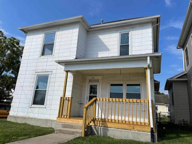 122 S Cherry Street, Hartford City, IN 47348 (MLS #202139541) :: Aimee Ness Realty Group