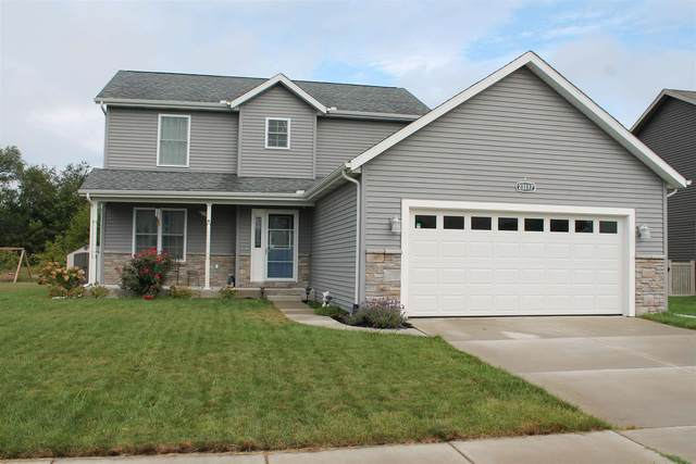 23117 Rumford Drive, South Bend, IN 46628 (MLS #202139587) :: Anthony REALTORS