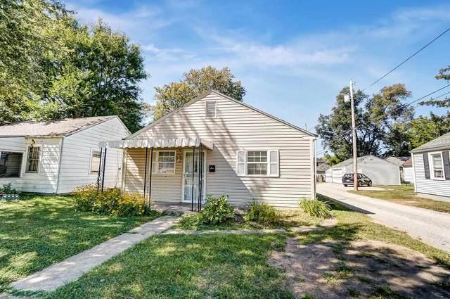 3920 Lilllie Street, Fort Wayne, IN 46806 (MLS #202139594) :: Anthony REALTORS