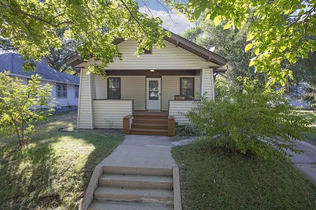 1229 S 31st Street, South Bend, IN 46615 (MLS #202139621) :: Anthony REALTORS