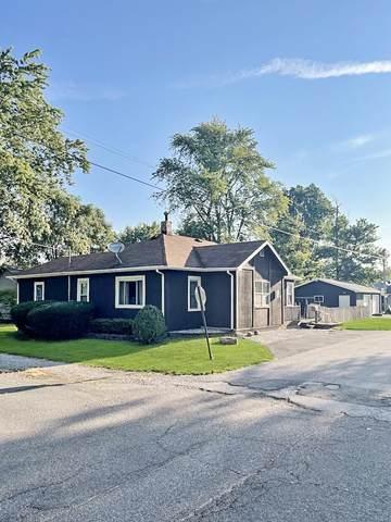 958 W Palmer Street, Frankfort, IN 46041 (MLS #202139660) :: The Romanski Group - Keller Williams Realty