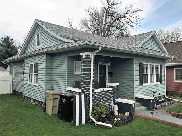 718 26TH Street, South Bend, IN 46615 (MLS #202139661) :: Anthony REALTORS