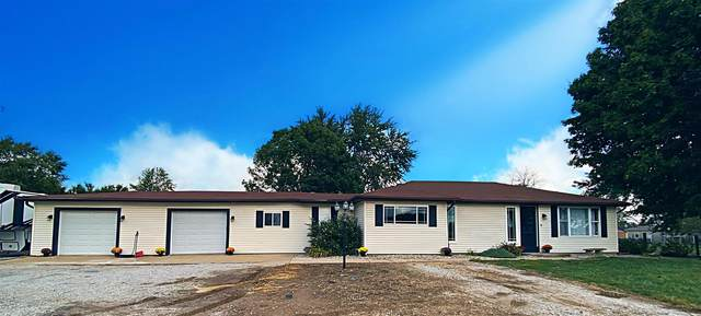 10938 E State 38 Road, Mulberry, IN 46058 (MLS #202139696) :: Parker Team