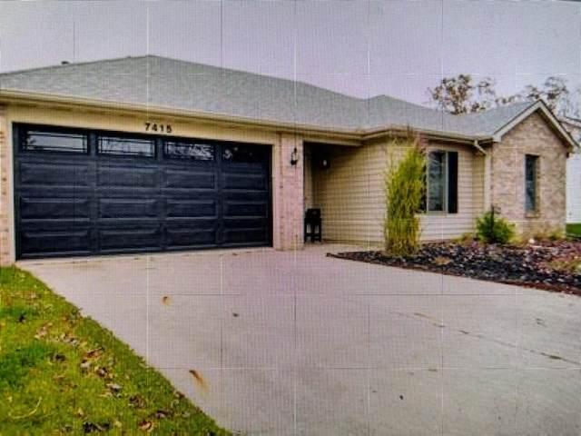 7415 Woodsmill Court, Fort Wayne, IN 46835 (MLS #202139712) :: Anthony REALTORS