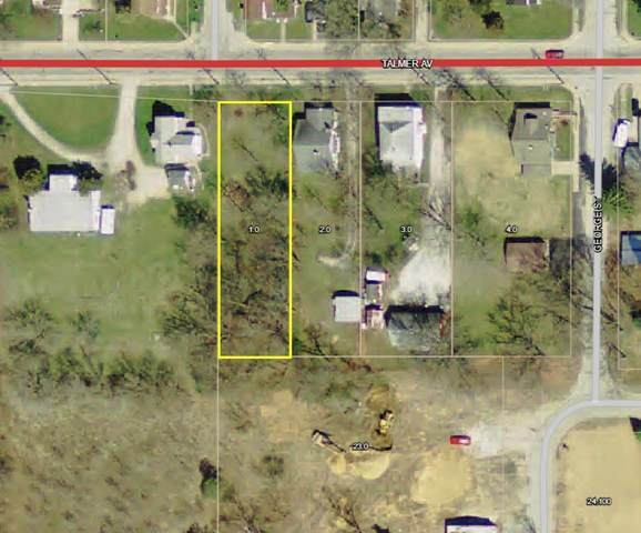 409 W Talmer Avenue, North Judson, IN 46366 (MLS #202139750) :: Aimee Ness Realty Group