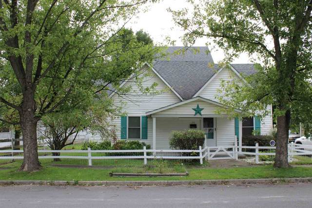 75 SE 5th Street, Linton, IN 47441 (MLS #202139836) :: Aimee Ness Realty Group
