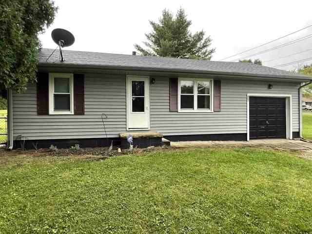 6441 W Gray Street, Muncie, IN 47304 (MLS #202139850) :: The Romanski Group - Keller Williams Realty