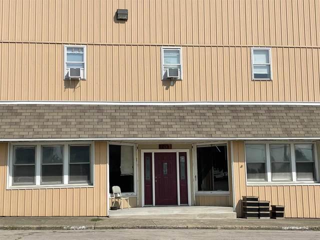 105 S Oak Street, Earl Park, IN 47942 (MLS #202139912) :: Aimee Ness Realty Group