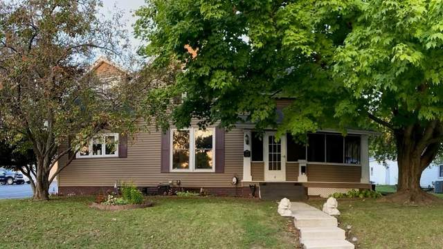 808 3rd Street, Covington, IN 47932 (MLS #202139930) :: Aimee Ness Realty Group