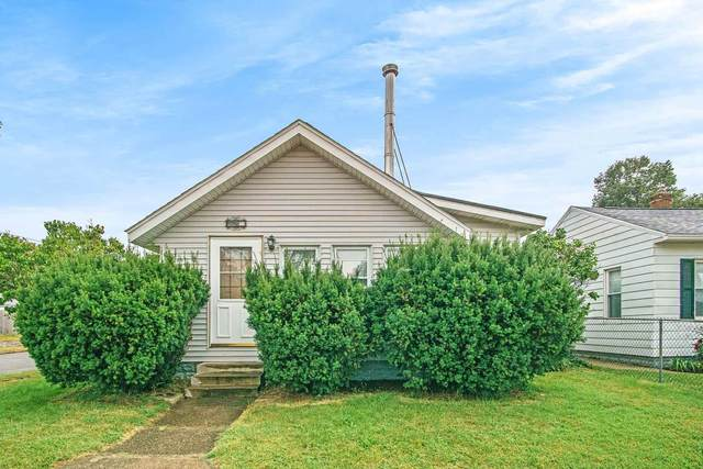 702 S 24th Street, South Bend, IN 46615 (MLS #202139995) :: Aimee Ness Realty Group