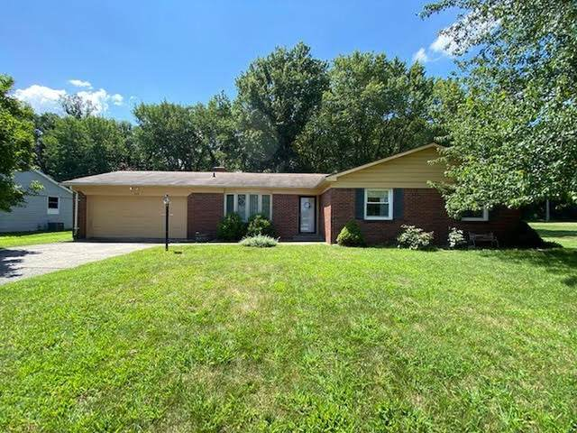 113 Indian Rock Drive, West Lafayette, IN 47906 (MLS #202139997) :: The Romanski Group - Keller Williams Realty