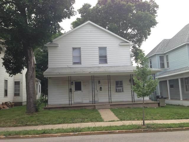 1116 N 9th Street, Lafayette, IN 47904 (MLS #202140007) :: Parker Team