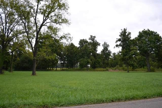 S Bell Creek Road, Muncie, IN 47304 (MLS #202140082) :: The ORR Home Selling Team