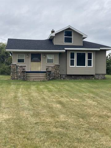 19248 County Road 104, Bristol, IN 46507 (MLS #202140113) :: Aimee Ness Realty Group