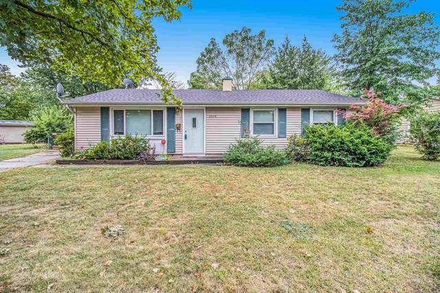 3506 Brookhurst Place, South Bend, IN 46615 (MLS #202140136) :: Aimee Ness Realty Group