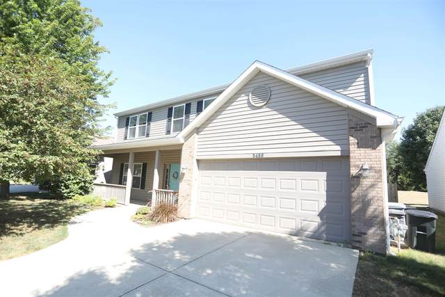 5456 Wilmington Circle, Lafayette, IN 47905 (MLS #202140154) :: The Romanski Group - Keller Williams Realty