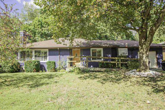 1206 Digby Drive, Lafayette, IN 47905 (MLS #202140181) :: Parker Team