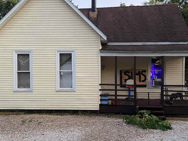 10360 Pichards Street, Coal City, IN 47427 (MLS #202140188) :: Aimee Ness Realty Group