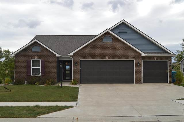 4783 Hammock Drive, Fort Wayne, IN 46818 (MLS #202140225) :: JM Realty Associates, Inc.