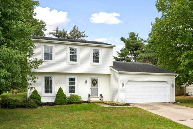2008 Somersworth Drive, South Bend, IN 46614 (MLS #202140232) :: JM Realty Associates, Inc.