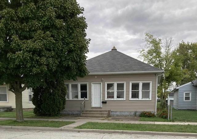 1104 S Bell Street, Kokomo, IN 46902 (MLS #202140258) :: The Romanski Group - Keller Williams Realty