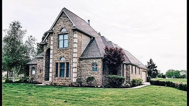 14 S 875 W, West Lafayette, IN 47906 (MLS #202140269) :: The Romanski Group - Keller Williams Realty
