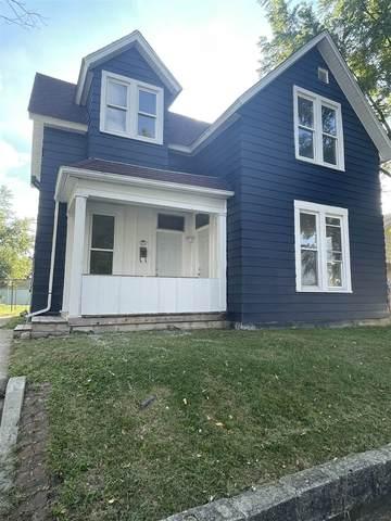 1420 S Main Street, Kokomo, IN 46902 (MLS #202140270) :: The Romanski Group - Keller Williams Realty