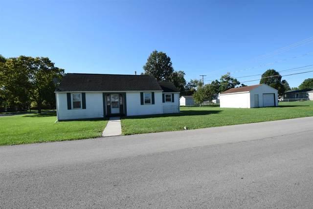 2709 N Buckles Street, Muncie, IN 47303 (MLS #202140271) :: The ORR Home Selling Team