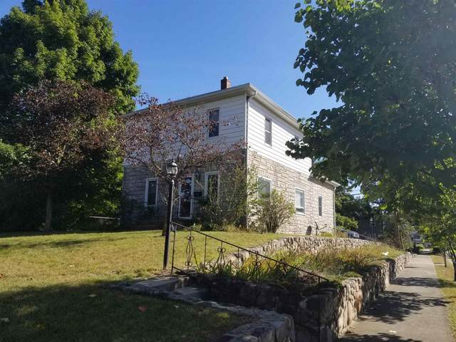 452 S Main Street, Culver, IN 46511 (MLS #202140290) :: Aimee Ness Realty Group